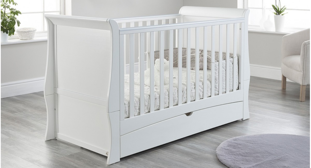 Lillian Cot Bed